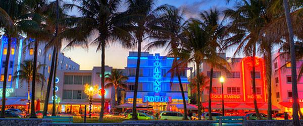 Nuestro Viaje Miami - puntacana 1
