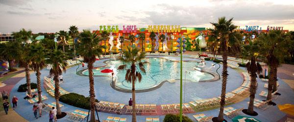 Nuestro Viaje Riviera Maya Orlando 2