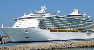 Nuestro viaje crucero NAvigator of the seas
