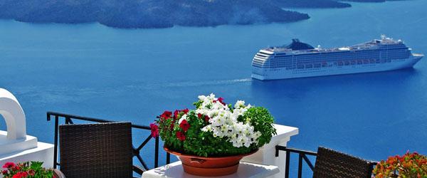 Nuestro Viaje europa crucero 1