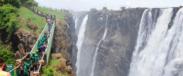 nuestro viaje ensueño africano 2